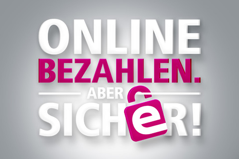 Sicheres Online-Shopping